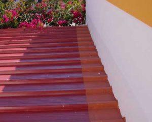 Impermeabilização de telhado