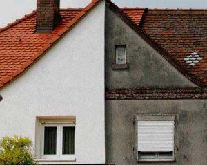 Reabilitação de casa antiga