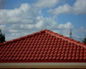 Impermeabilização em recuperação de telhados
