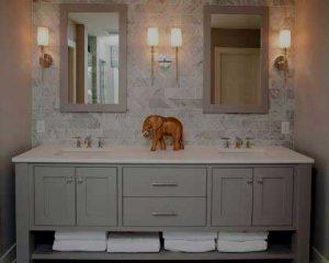 Móveis de casa de banho para remodelação
