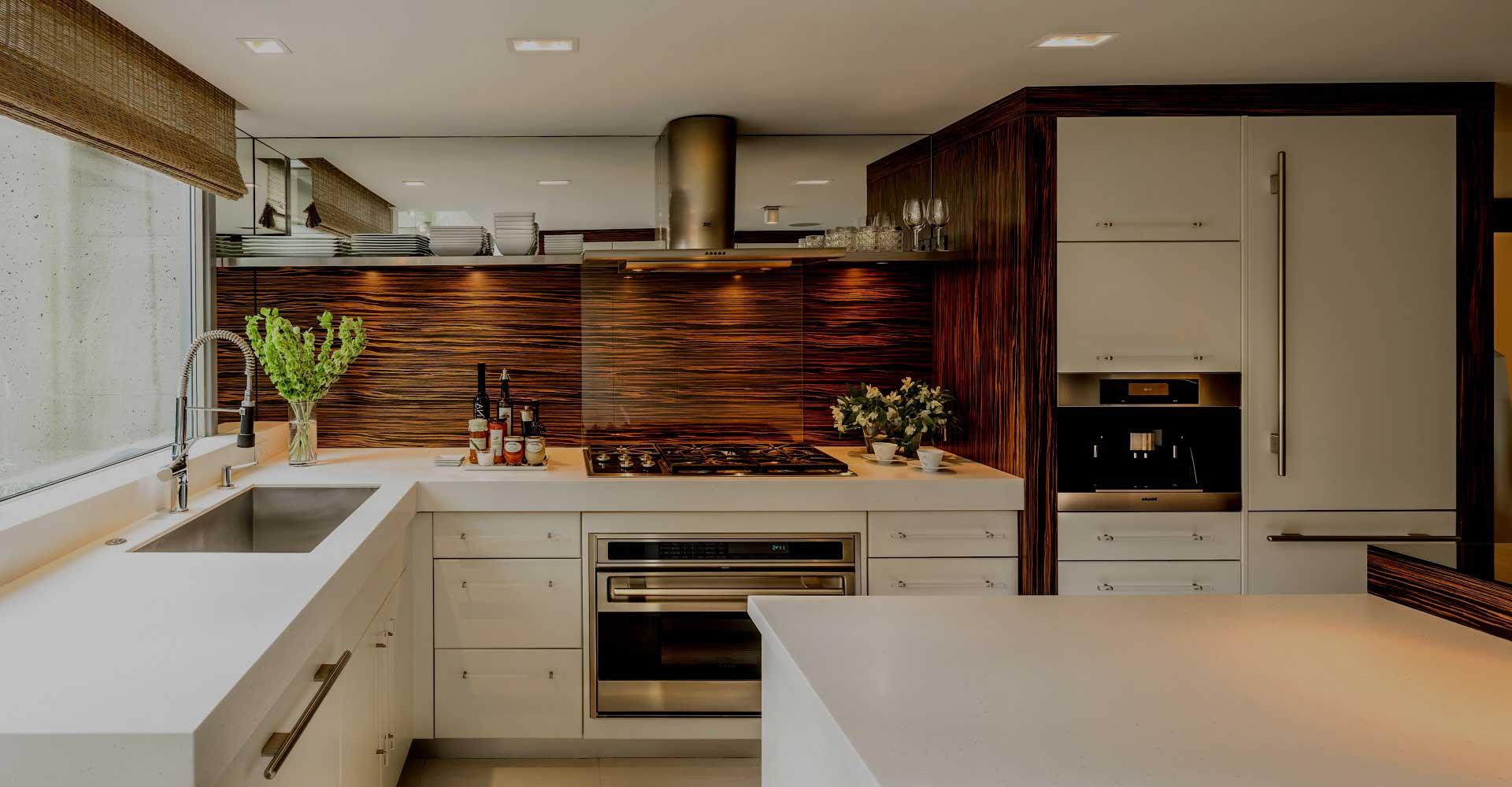 Remodelação de cozinhas