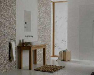Revestimentos de casa de banho ladrilhos