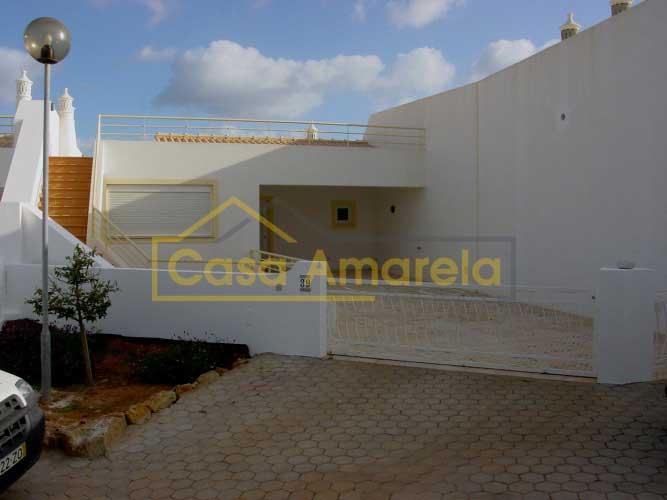 Pintura de fachada casa amarela obras - Pintura para fachada ...